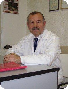 Конев Валерий Геронтиевич