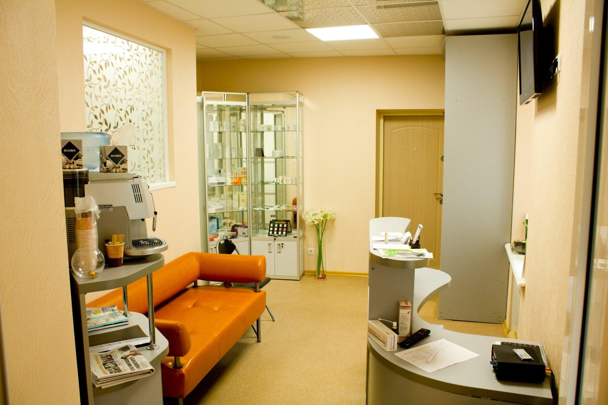 Медицинский центр в новокузнецке на фестивальной 5