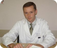 Никорич Сергей Васильевич
