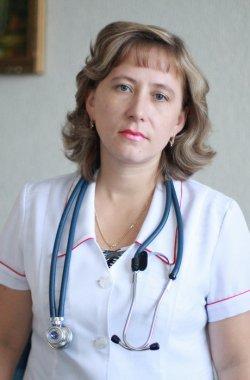 Пастухова Елена Анатольевна