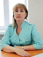 Резниченко Ирина Валерьевна