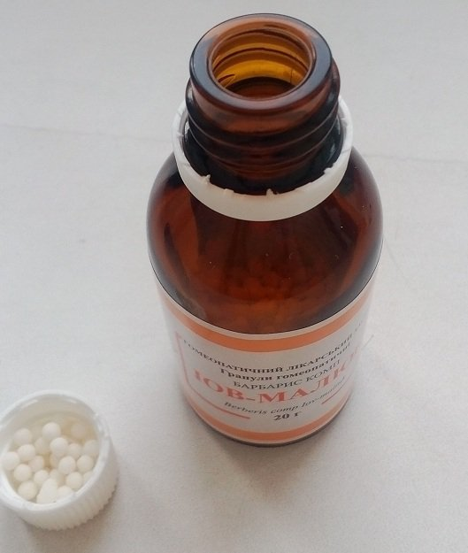Иов-Малыш при аденоидах, лечение аденоидита