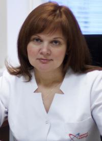 Епанчинцева Ольга Анатольевна
