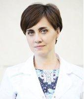 Кондрашова Ирина Викторовна