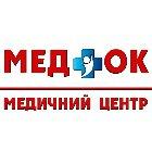 "Медицинский центр ""Мед+Ок"""