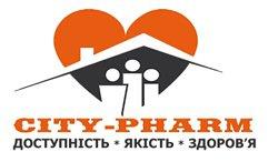 """Аптека """"City-Pharm""""№1"""