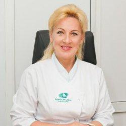 Бакурова Ольга Васильевна