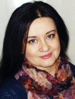 Частная психологическая практика Ульяны Александренко