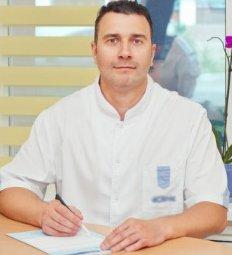 Федоришин Родион Петрович