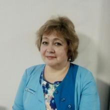 Гайдай Елена Владимировна