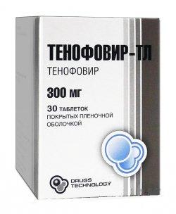 ТЕНОФОВИР-ТЛ