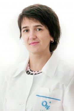 Третьякова Леся Александровна