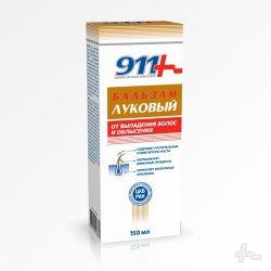 911 БАЛЬЗАМ ЛУКОВЫЙ
