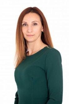 Авад Лина Мохаммедовна