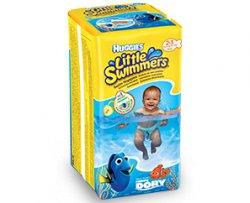 Подгузники Huggies Little Swimmers