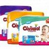 Подгузники-трусики Chikool Premium