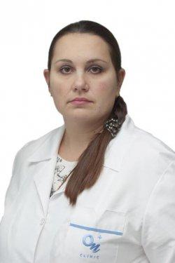 Ромец Дарья Анатольевна