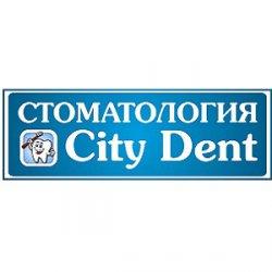 """Стоматология """"City Dent"""""""