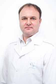 Чумак Станислав Александрович