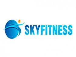 """Фитнес клуб """"Sky Fitness"""""""