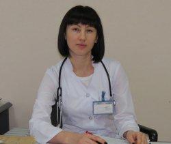 Кардиологи областной клинической больницы в твери