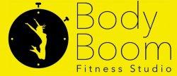 """Фитнес клуб """"BodyBoom"""""""