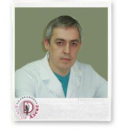 Власенко Вадим Григорьевич