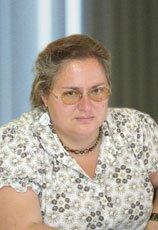 Бондарук Ольга Сергеевна