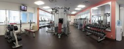 Фитнес клуб Dr. Korper Health Club