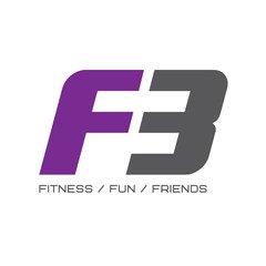 Фитнес клуб F3