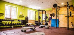 Фитнес клуб MOTION Sport&Spa