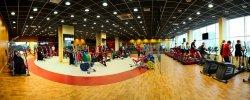 Фитнес центр E.G.O. Club