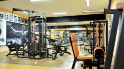 Фитнес центр OLYMPIC.sport