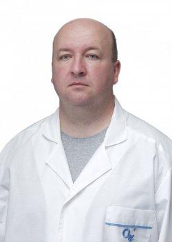 Сытник Дмитрий Анатольевич