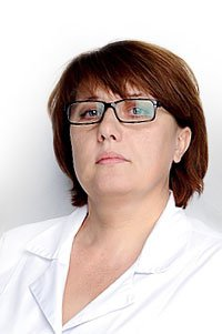 Большакова Наталья Юрьевна