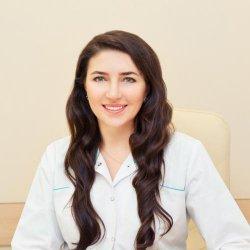 Черномаз Светлана Николаевна
