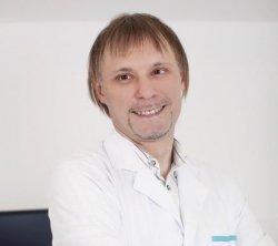 Жигарев Юрий Александрович