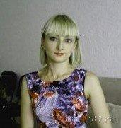 Калиниченко Инна Владимировна