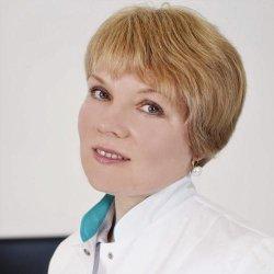 Родионова Ирина Александровна