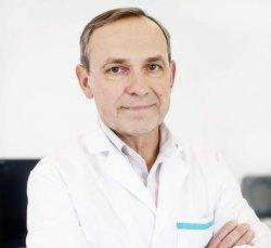 Шербул Валерий Иванович