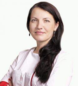 Давид Лилия Владимировна