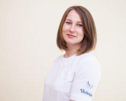 Марущак Елена Васильевна