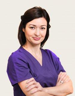Накай Наталья Юрьевна