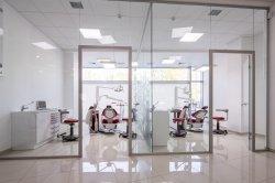 В Києві презентували проект Dental Care Office