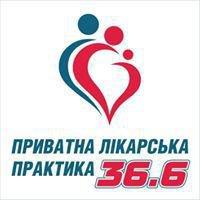 Частная врачебная практика 36.6