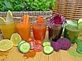 Топ овощных соков, полезных для детского здоровья