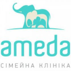 Амеда (Ameda) детский стационар на Богатырской