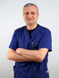 Гогисванидзе Давид Заурович