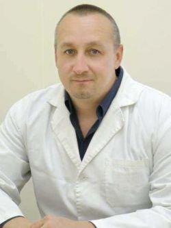 Романенко Олег Владимирович