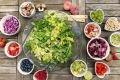 Необходимые для здоровья продукты, которые помогут забыть о старении